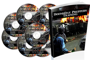 Doomsday Preppers Training