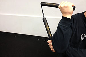 Elite Defense Systems - Soft Nunchucks