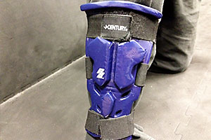 Elite Defense Systems - Shin Guard